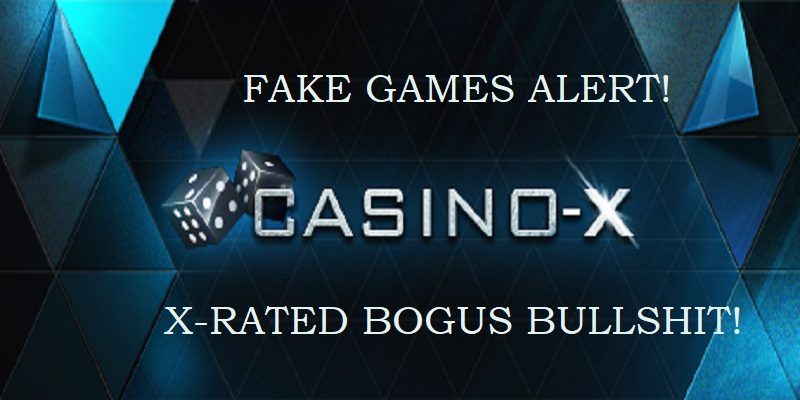 casino-x fake slots novomatic