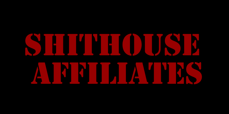 Shithouse Affiliates